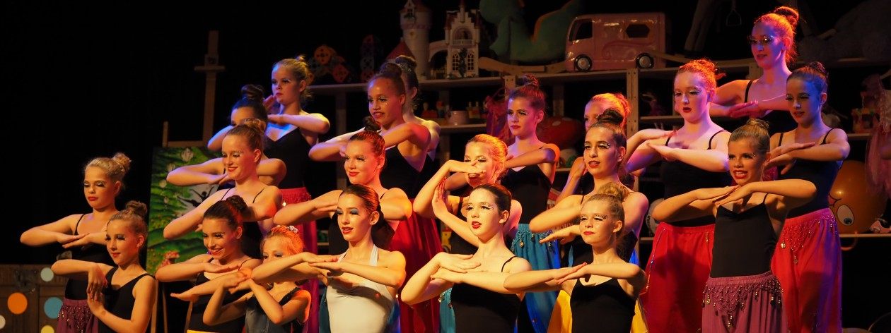 Dansstudio 49